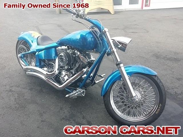 2007 Harley-Davidson Softail | 711961