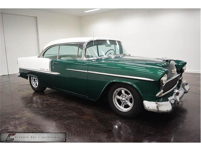 1955 Chevrolet Bel Air | 712173