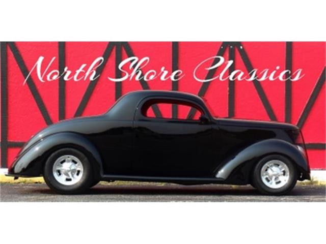 1937 Ford Coupe | 712183