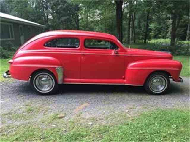 1947 Ford Super Deluxe | 712232