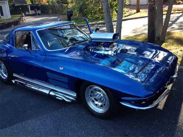 1964 Chevrolet Corvette | 712239