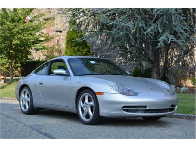 1999 Porsche 911 | 712261