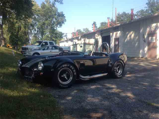 2003 Factory Five Cobra | 712270