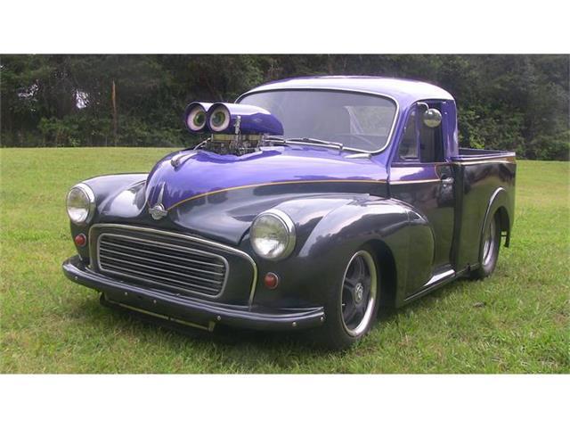1960 Morris Minor | 712580