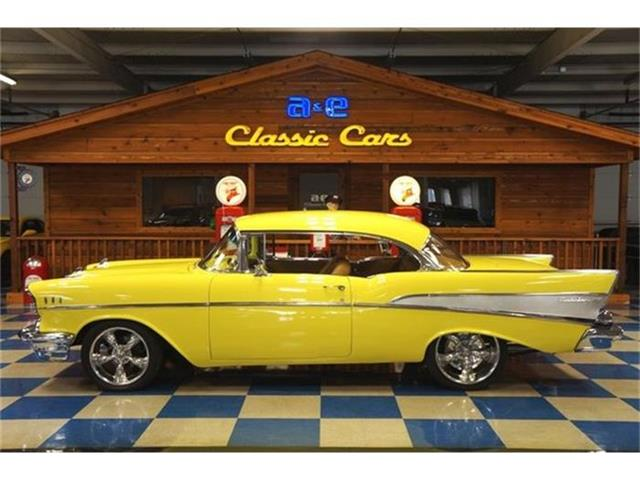1957 Chevrolet Bel Air | 712589