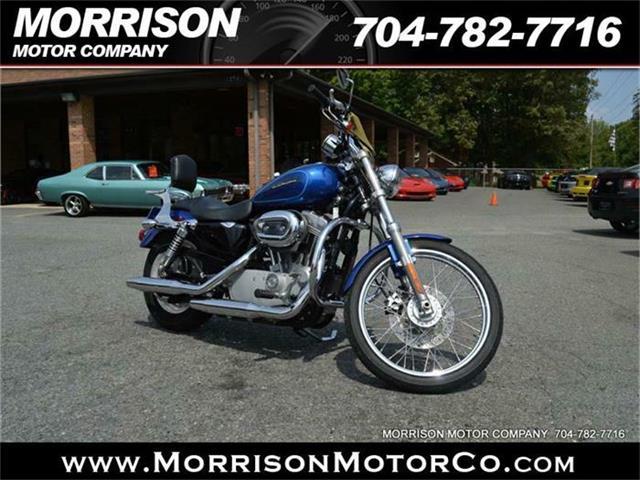 2009 Harley-Davidson Motorcycle   712691