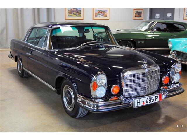 1971 Mercedes-Benz 280SE | 712726
