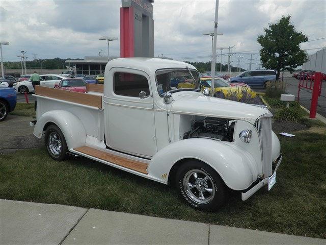 1937 Chevrolet Pickup | 712743