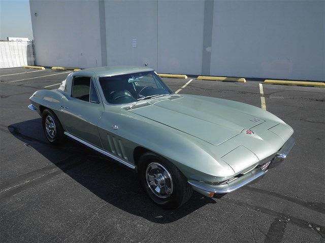1966 Chevrolet Corvette | 712744