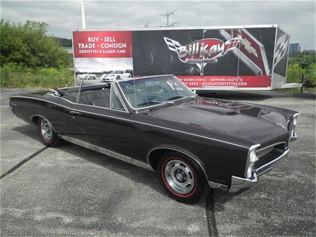 1967 Pontiac GTO | 712747