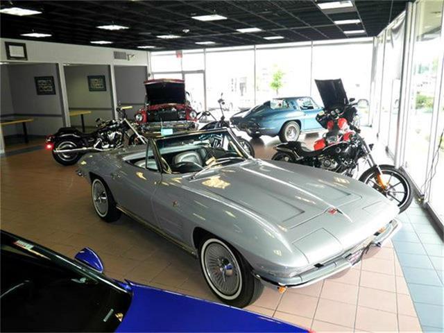 1964 Chevrolet Corvette | 712748
