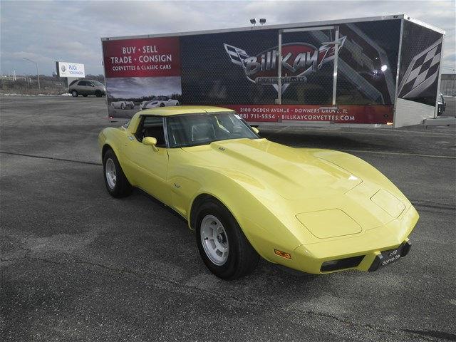 1979 Chevrolet Corvette | 712755