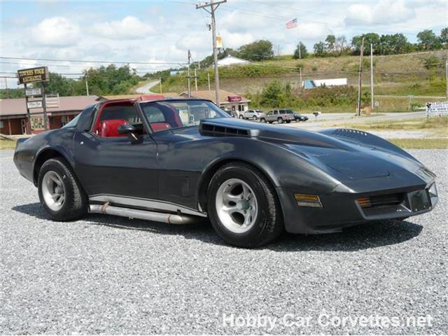 1981 Chevrolet Corvette | 710292