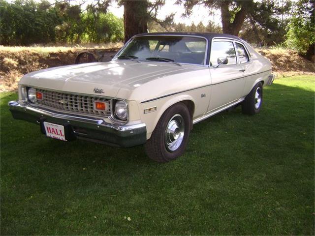 1974 Chevrolet Nova | 713108