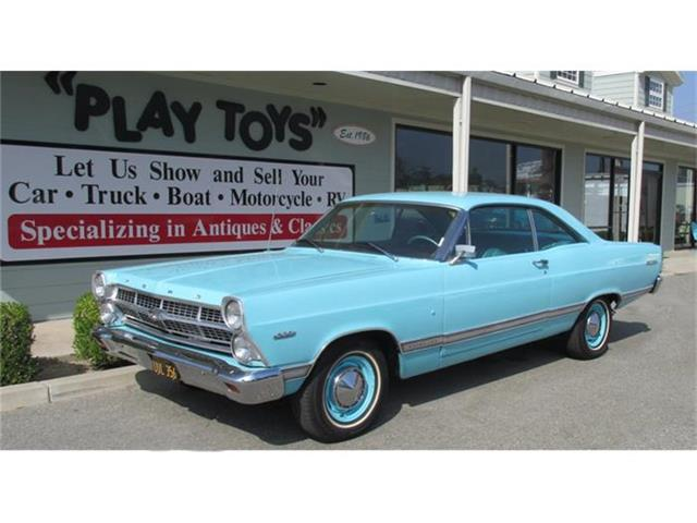 1967 Ford Fairlane | 710316