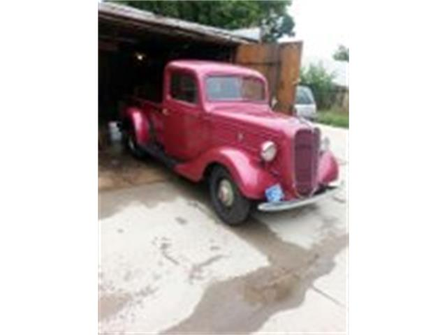 1937 Ford Pickup | 713168