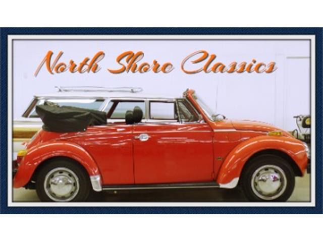 1978 Volkswagen Beetle | 713182