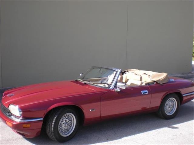 1994 Jaguar XJS | 713210