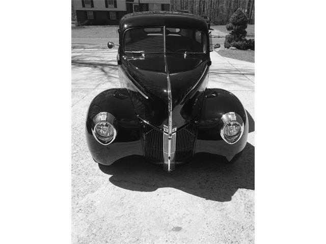 1940 Ford Deluxe | 710327