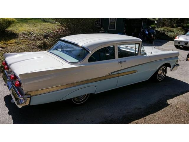 1958 Ford Fairlane | 713306