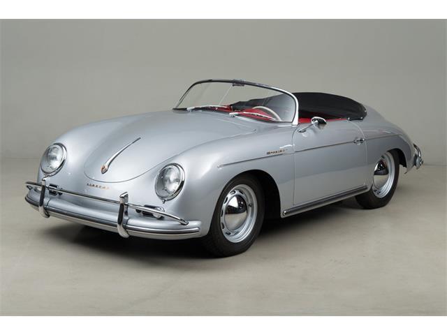 1958 Porsche 356 | 713401