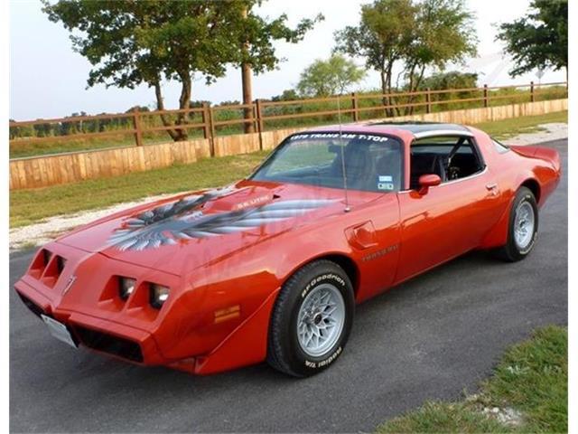 1979 Pontiac Firebird | 713422