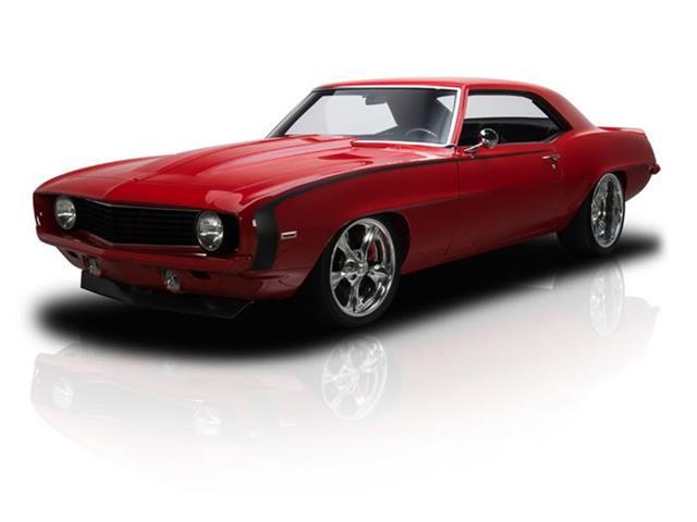 1969 Chevrolet Camaro | 713426