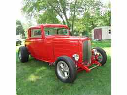 Picture of '32 3-Window Coupe - FAHW