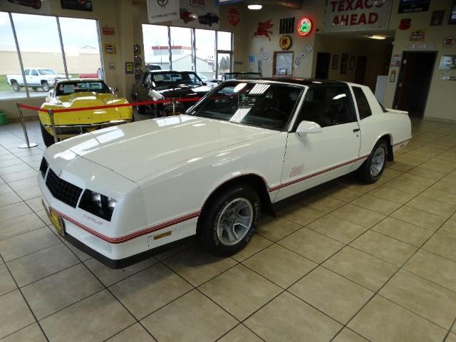 1987 Chevrolet Monte Carlo | 713514