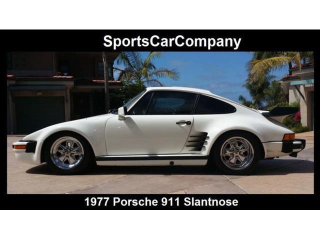 1977 Porsche 911 | 713549