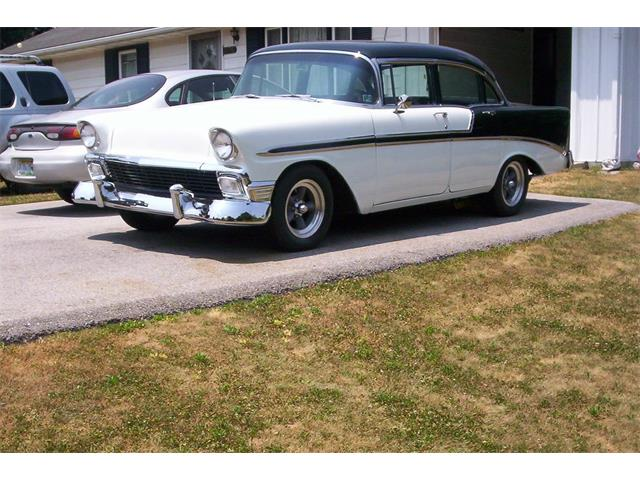 1956 Chevrolet Bel Air | 713572
