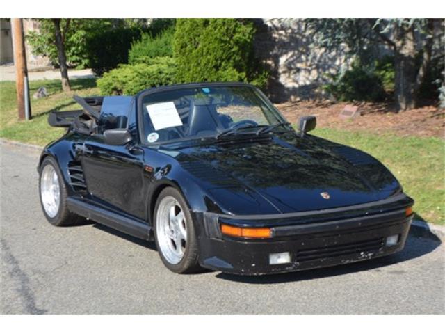 1987 Porsche 911 | 713578