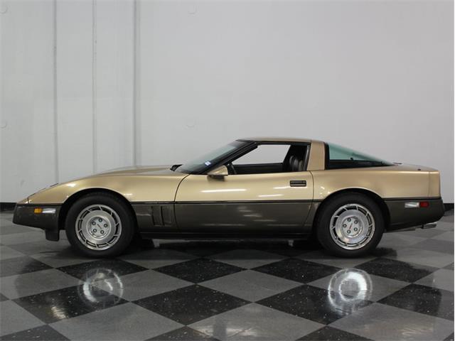 1984 Chevrolet Corvette | 713630