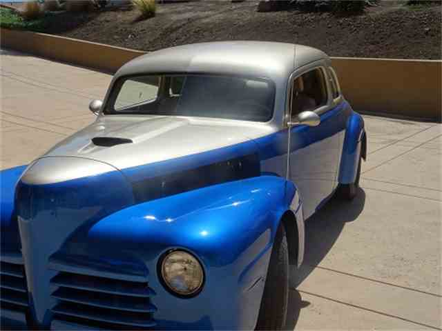1947 Ford Coupe | 713704