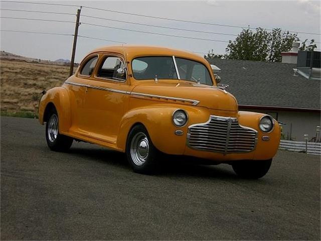 1941 Chevrolet Custom | 713771