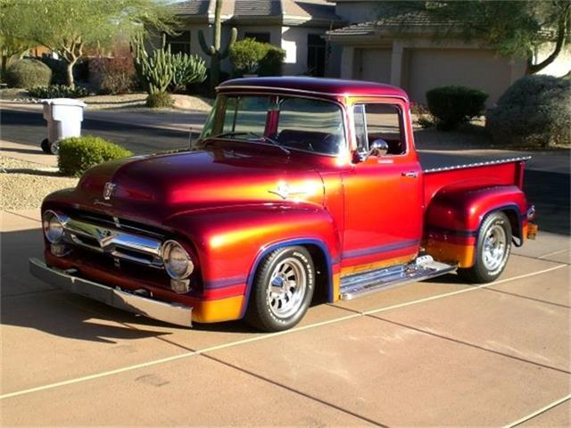 1956 Ford F100 | 713773