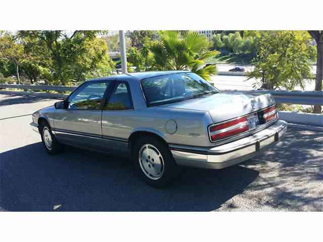 1990 Buick Regal | 713811