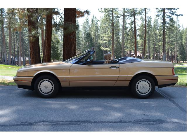 1987 Cadillac Allante | 713817