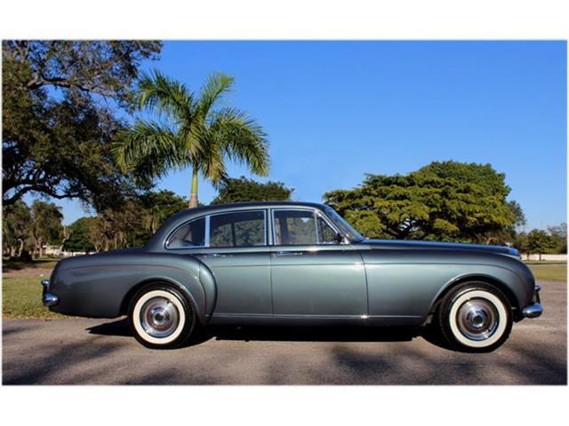 1960 Bentley S2 | 713828
