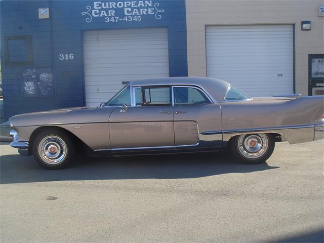 1957 Cadillac Brougham | 713829