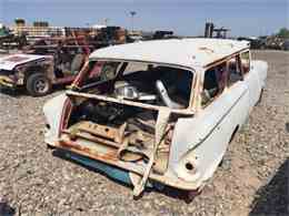 1958 Chevrolet Station Wagon for Sale - CC-713834