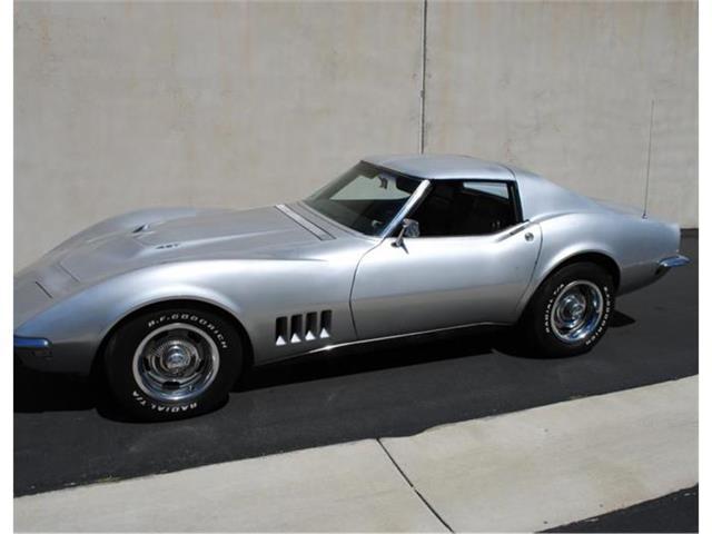 1968 Chevrolet Corvette | 713835