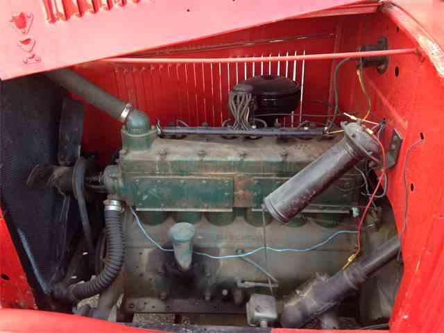 1928 REO Speedwagon   713887