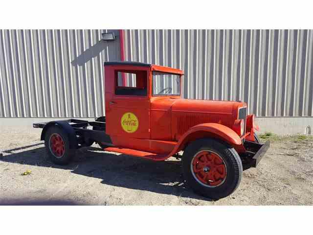 1928 REO Speedwagon | 713887