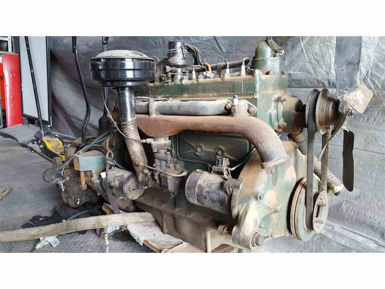 Large Picture of '28 Speedwagon Engine Offered by a Private Seller - FAU7