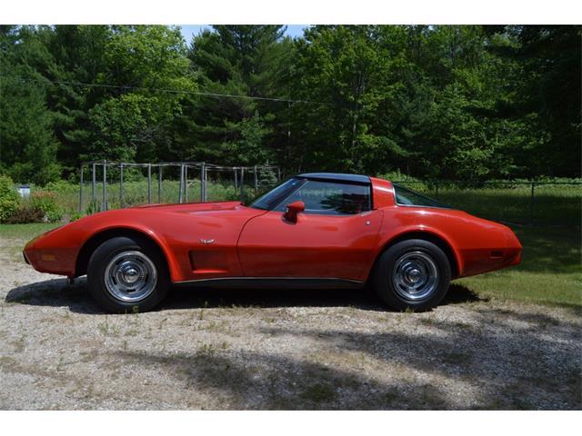 1979 Chevrolet Corvette | 713888