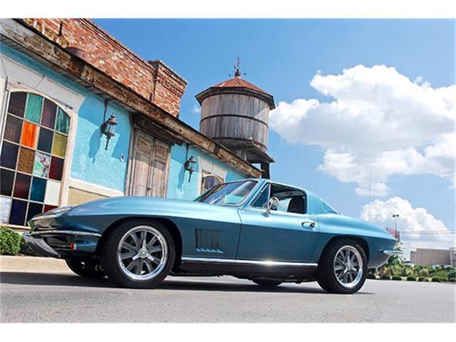 1966 Chevrolet Corvette | 710393