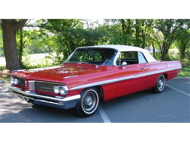 1962 Pontiac Bonneville | 713944