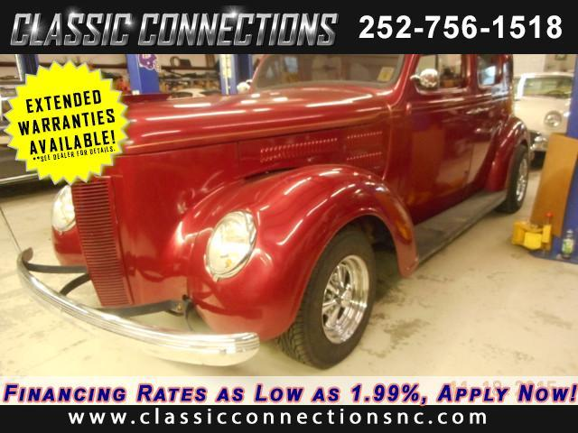 1937 Chrysler 200 | 713946