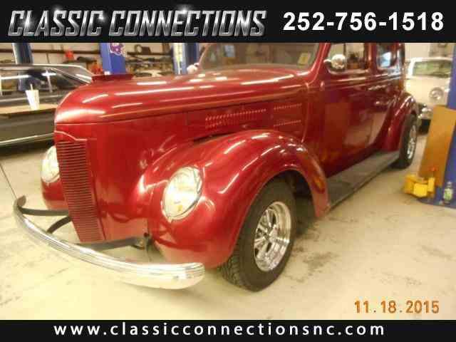 1937 Chrysler 200 | 713946